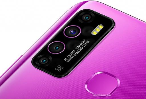 مراجعة هاتف Infinix Hot 9 رخيص السعر لكن بمواصفات قوية