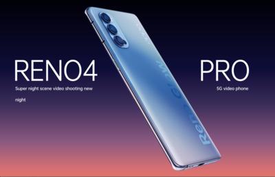 مراجعة سريعة من هاتف Oppo Reno 4 series الجديد 2020
