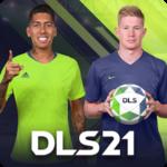 لعبة Dream League Soccer 2021